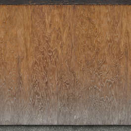 japan wood japanese plywood plate old