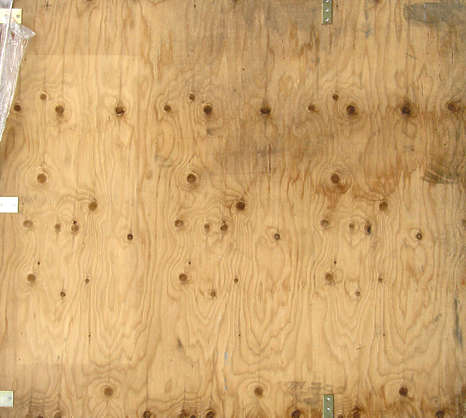 wood plywood plate