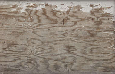 wood plywood plate paint grain
