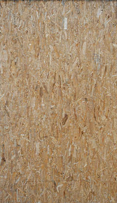wood particle board plate