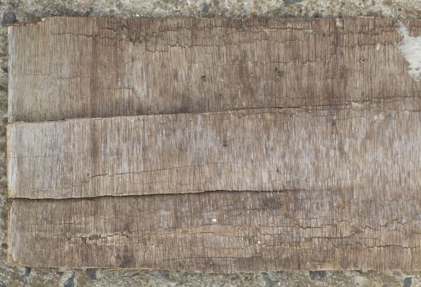 wood old dirty weathered plywood