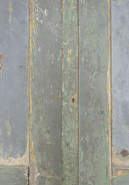 wood painted plywood dirty weathered cracks