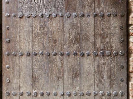 Woodstudded0050 Free Background Texture Wood Door