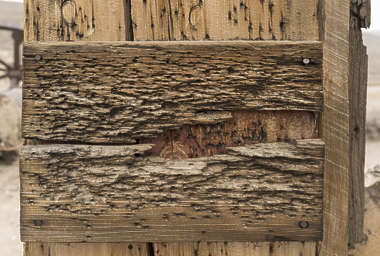 USA Bodie ghosttown ghost town old western goldrush desert arid wood plank weathered bodie_011 rough