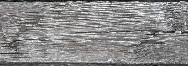 wood planks old grain rough