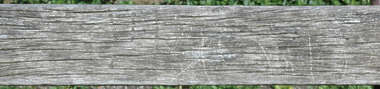wood planks old bare grain